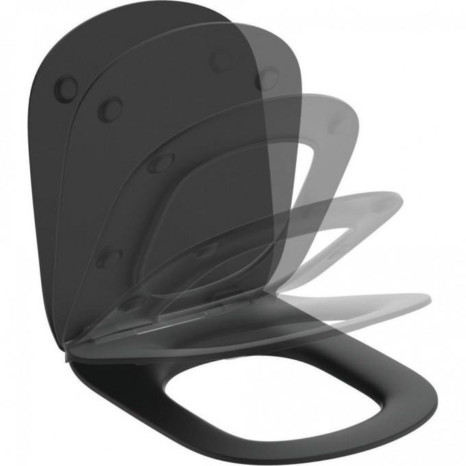 Крышка-сиденье IDEAL STANDARD TESI T3527V3
